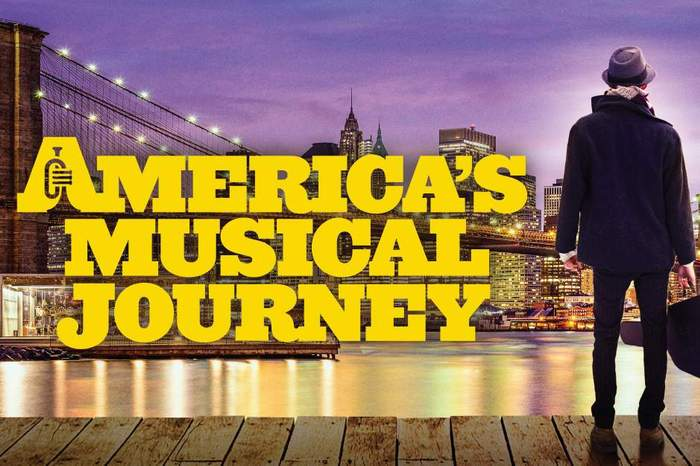 americas musical journey 2